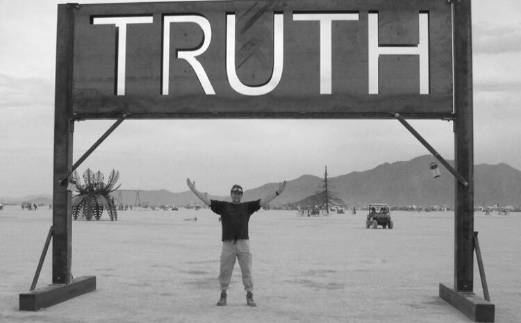 FIND THE TRUTH-CANADA